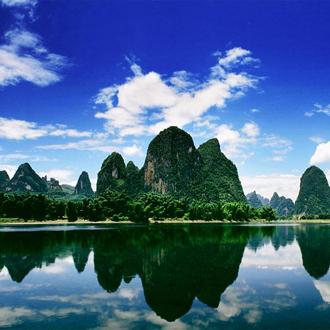 唯美桂林 让你窒息的桂林美景