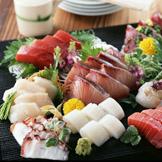 百吃不厌 种类繁多口感绝佳的花样寿司