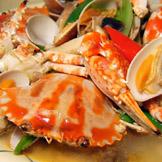 让人欲罢不能垂涎欲滴的奇异海鲜美食