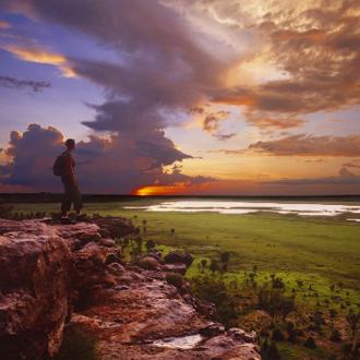 全球最迷人的原野之地 亲近自然放松身心