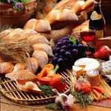 吃面包别剥面包皮 经烘烤皮上抗癌物质增加8倍