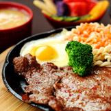 沪上最佳牛排 肉食飨宴吃不停