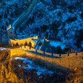 中国景色——自然景观组