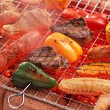 烤肉搭配孜然吃可减少致癌物质