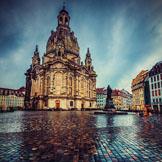 圣母教堂,德累斯顿|德国