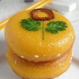 金灿灿的南瓜不但有很高的食用价值,更有着美容养生滋补的多重食疗效果。
